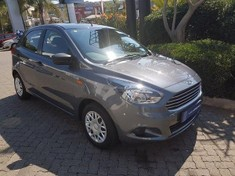 2017 Ford Figo 1.5 Ambiente 5-Door North West Province Rustenburg