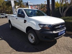 2017 Ford Ranger 2.2TDCi LR Single Cab Bakkie North West Province Rustenburg