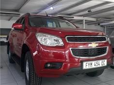 2013 Chevrolet Trailblazer 2.5 Lt  Eastern Cape East London