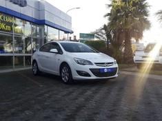 2015 Opel Astra 1.4T Essentia Western Cape Cape Town