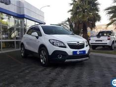 2016 Opel Mokka 1.4T Enjoy Western Cape Cape Town