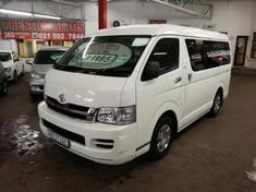 2010 Toyota Quantum Call Sam 081 707 3443 Western Cape Goodwood