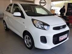 2017 Kia Picanto 1.0 LS North West Province Brits
