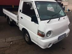 2001 Hyundai H100 Bakkie 2.5 Tci Fc Ds  Gauteng Johannesburg