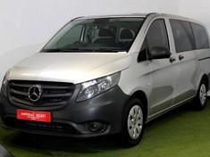 2015 Mercedes-Benz Vito 111 1.6 CDI Tourer Pro Western Cape Tokai