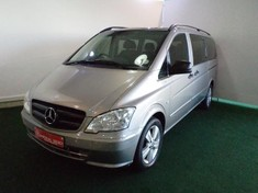 2012 Mercedes-Benz Vito 122 Cdi Shuttle  Western Cape Tygervalley