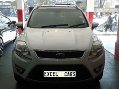 2013 Ford Kuga 1.5 Ecoboost Trend Auto Gauteng Johannesburg