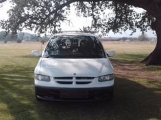 1998 Chrysler Grand Voyager 3.3 Lx At Gauteng Nigel