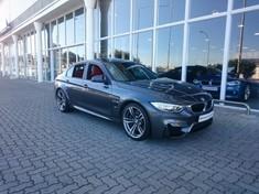 2015 BMW M3 M-DCT Western Cape Tygervalley