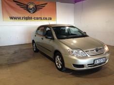 2005 Toyota Corolla 160i Gle  Western Cape Paarden Island