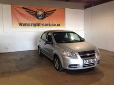 2012 Chevrolet Aveo 1.6 L  Western Cape Paarden Island