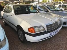 1995 Mercedes-Benz C-Class C 180 Classic  Gauteng Pretoria