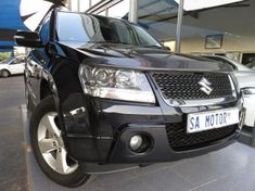 2010 Suzuki Grand Vitara 2.4 At  Gauteng Randburg