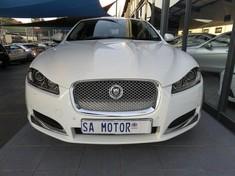 2012 Jaguar XF 2.2 D Premium Luxury  Gauteng Randburg