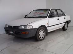 1995 Toyota Corolla 1.6 Gl  Gauteng Rosettenville