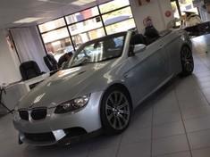2009 BMW M3 M3 DYNAMIC SPORT CONVERTABLE STUNNING Kwazulu Natal Umhlanga Rocks