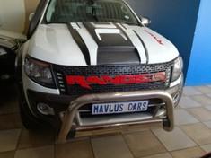2014 Ford Ranger 2.2TDCi XL Double Cab Bakkie Gauteng Johannesburg