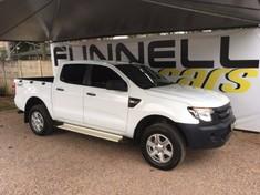 2015 Ford Ranger 2.2 TDCi XL PLUS 4X4 Double cab Bakkie Kwazulu Natal Hillcrest