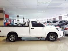 2016 Toyota Hilux 2.4 GD AC Single Cab Bakkie Kwazulu Natal Durban