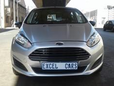 2016 Ford Fiesta 1.4 Ambiente  Gauteng Johannesburg