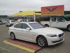 2010 BMW 5 Series 528i At e39  Gauteng North Riding