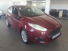 2013 Ford Fiesta 1.0 Ecoboost Titanium 5dr  Gauteng Pretoria