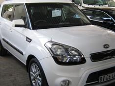 2010 Kia Soul 1.6  Gauteng Boksburg