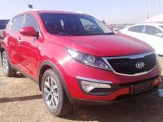 2014 Kia Sportage 2.0 Ignite Gauteng Johannesburg