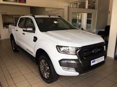 2017 Ford Ranger 3.2TDCi WILDTRAK 4X2 Double Cab Bakkie Mpumalanga Nelspruit