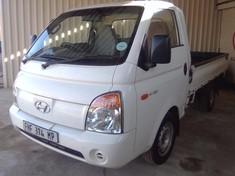 2011 Hyundai H100 Bakkie 2.6d Fc Cc Gauteng Nigel