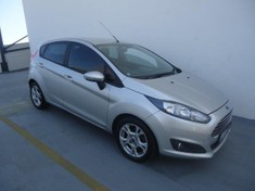 2013 Ford Fiesta 1.0 ECOBOOST Trend Powershift 5-Door Gauteng Edenvale