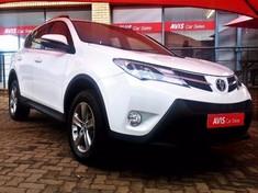 2016 Toyota Rav 4 2.0 GX Auto Gauteng Roodepoort