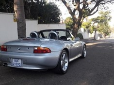 1997 BMW Z3 Roadster 2.8i At e367 Kwazulu Natal Durban