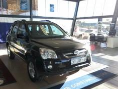 2010 Kia Sportage 2.0 At 4x4  Gauteng Roodepoort