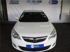 2011 Opel Astra 1.6 Essentia 5dr  Western Cape Goodwood