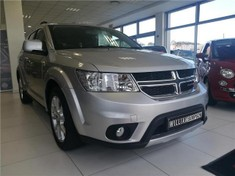 2014 Dodge Journey 3.6 V6 CrossRoad Western Cape Cape Town