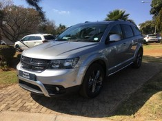 2015 Dodge Journey 3.6 V6 CrossRoad Gauteng Randburg
