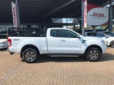 2016 Ford Ranger 3.2TDCi XLT 4X4 AT PU SUPCAB North West Province Rustenburg