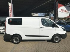 2013 Ford Transit 2.2TDCi Ambiente SWB 92KW FC Panel van North West Province Rustenburg