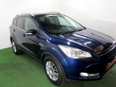2013 Ford Kuga 2.0 TDCI Titanium AWD Powershift Gauteng Roodepoort
