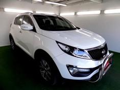 2015 Kia Sportage 2.0 CRDi Gauteng Boksburg