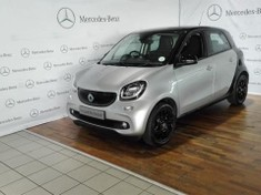 2017 Smart Forfour Prime  Urban Style Western Cape Cape Town
