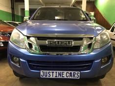2015 Isuzu KB Series 240 Fleetside Single cab Bakkie Gauteng Johannesburg