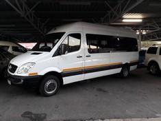 2013 Mercedes-Benz Sprinter 519 CDI FC Panel Van Western Cape Cape Town