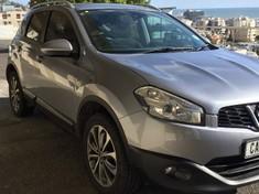 2012 Nissan Qashqai 2.0 Acenta  Western Cape Cape Town