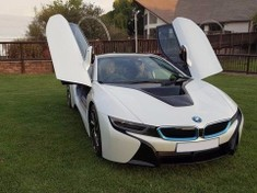 2015 BMW i8  Western Cape Cape Town