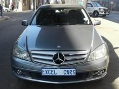 2010 Mercedes-Benz C-Class C350 Avantgarde At  Gauteng Johannesburg