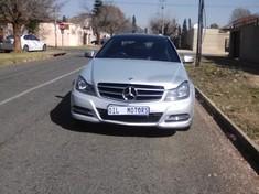 2013 Mercedes-Benz C-Class C 180 Avantgarde At Gauteng Johannesburg