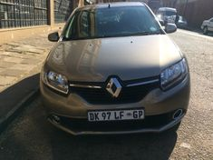 2014 Renault Sandero 900 T expression Gauteng Jeppestown