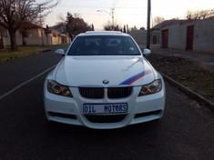 2008 BMW 3 Series 335i Convert Sport At e93 Gauteng Johannesburg